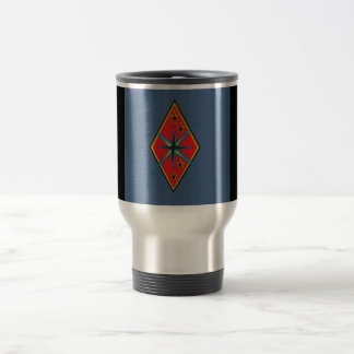 cool for the person on the go travel mug