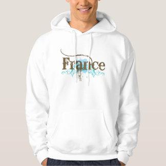 Cool France Hoodie