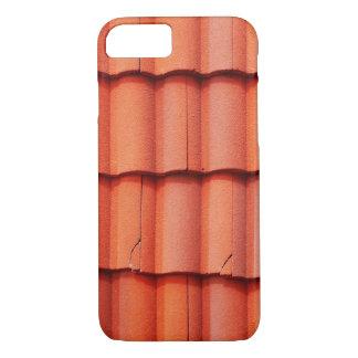 Cool Fun Modern Unique Tile Pattern Photograph iPhone 7 Case