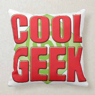 Cool Geek v2 Pillow
