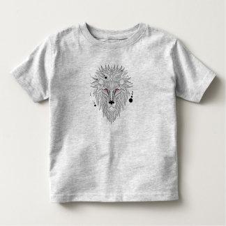 Cool Geometrical Lion Design | Shirt