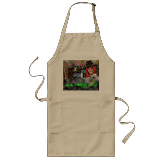 Cool Ghoul Apron
