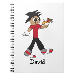 Cool Gift Ideas - The Average Kid Notebooks