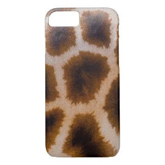 Cool Giraffe Print, Apple iPhone 7 Case