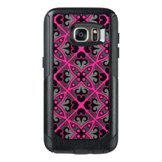 Cool girly medieval design OtterBox samsung galaxy s7 case