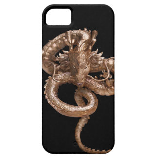 Cool Gold Dragon case