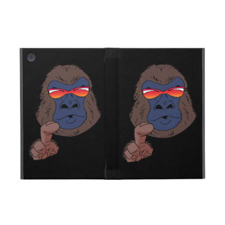 Cool gorilla cover for iPad mini