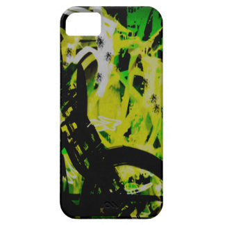 COOL GRAFFITTI EIGHT iPhone 5 CASES