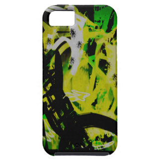 COOL GRAFFITTI EIGHT iPhone 5 COVERS