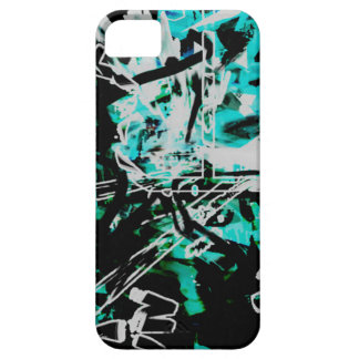 COOL GRAFFITTI SEVEN CASE FOR THE iPhone 5