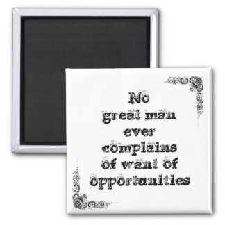 Cool great simple wisdom philosophy tao sentence t magnet