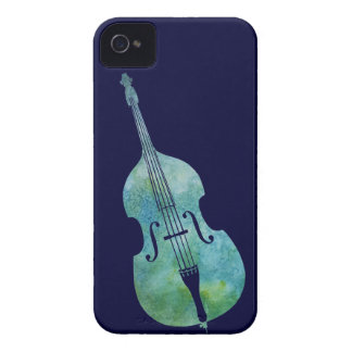 Cool Green Bass iPhone 4 Case-Mate Case