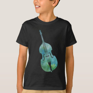 Cool Green Bass T-Shirt