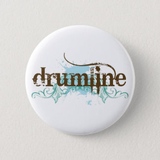 Cool Grunge Drumline Button