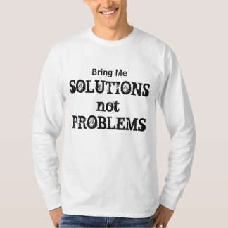 Cool Grunge Motivational Modern Typography Unique T-Shirt