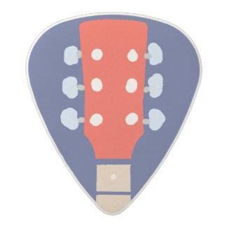 cool guitar.picks stylish guitarist's acetal guitar pick