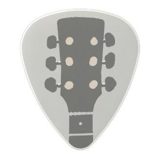 cool guitarpicks stylish rock polycarbonate guitar pick