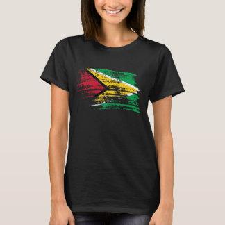 Cool Guyanese flag design T-Shirt