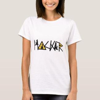 Cool Hacker T-Shirt