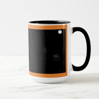 cool halloween mug