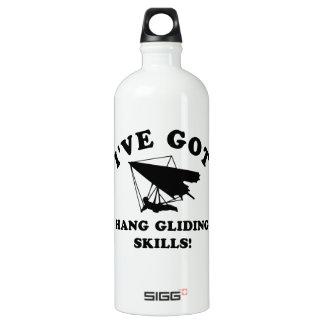 COOL hang gliding skills DESIGNS