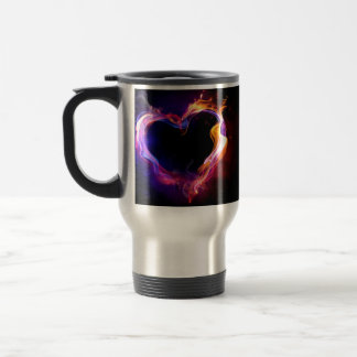 cool heart travel mug