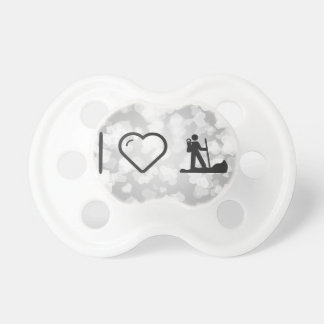 Cool Hiking Baby Pacifier