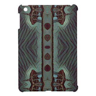Cool Hip Modetn Abstract Artistic Design iPad Mini Covers