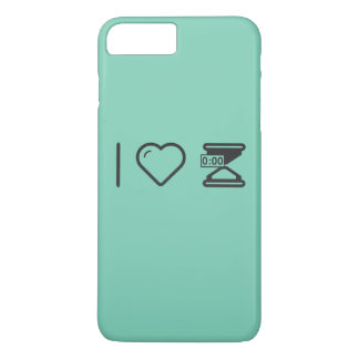 Cool Hourglass iPhone 7 Plus Case