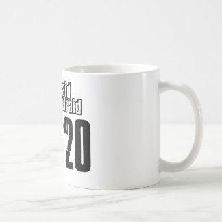 Cool Ice Hockey designs Basic White Mug