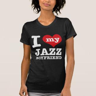 Cool Jazz dance designs Shirt
