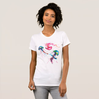 Cool Jellyfishes Shirt