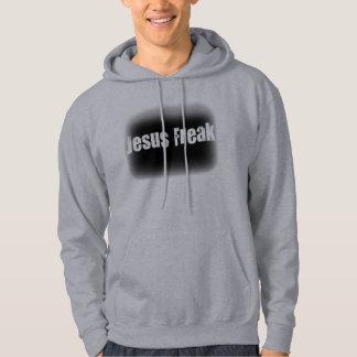 Cool Jesus Freak Hoodie