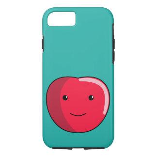 Cool Kawaii Tomato iPhone 7 Case