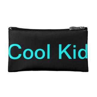 Cool kid small cosmetics bag