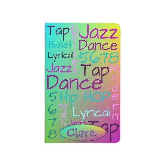 Cool Kids Dance (change name) Journal
