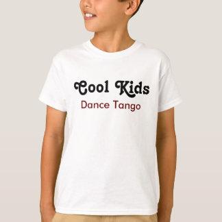 Cool kids dance tango T-Shirt