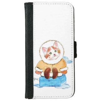 Cool Kitten iphone 6 case
