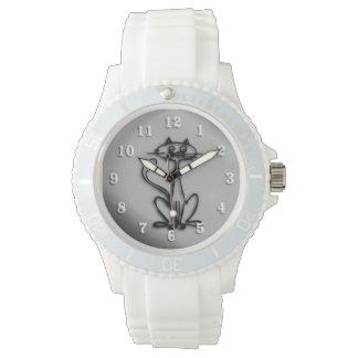 Cool Kitty Cat Wristwatch