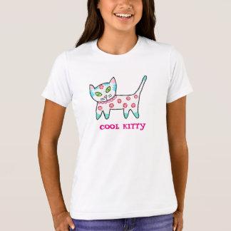 Cool Kitty Kids T-Shirt