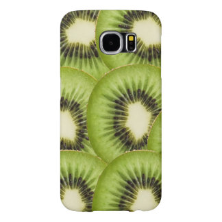 Cool Kiwi Fruit Samsung Galaxy S6 Case