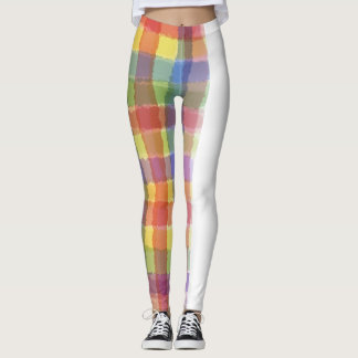 Cool L Leggings