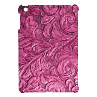 Cool Leather iPad Case Pink