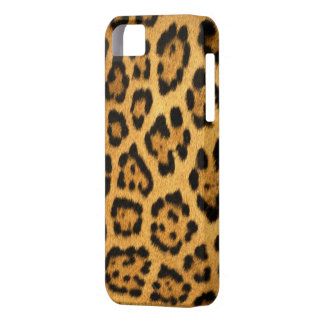 Cool Leopard Print pattern iPhone 5 Covers