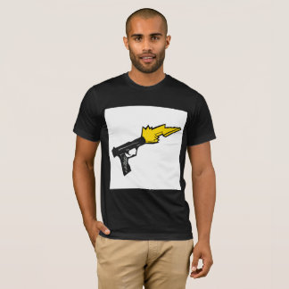 Cool lightening blaster T-Shirt