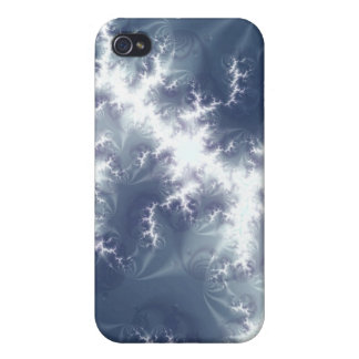 Cool lightning iPhone case Case For The iPhone 4