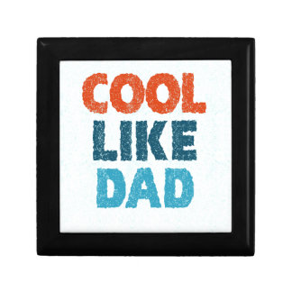 cool like dad gift box