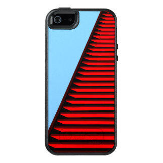 COOL Lined Pattern OtterBox iPhone 5/5s/SE Case