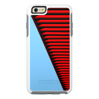 COOL Lined Pattern OtterBox iPhone 6/6s Plus Case