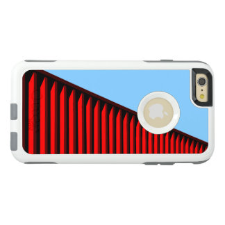 COOL Lined Patterns OtterBox iPhone 6/6s Plus Case